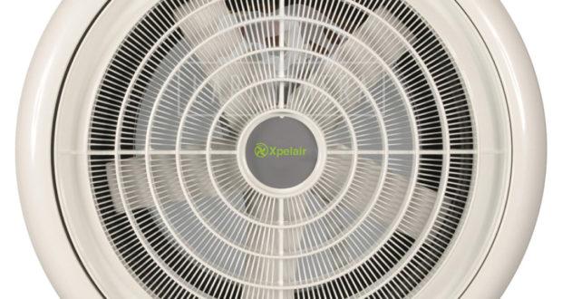 Nagyszerű ECOFIT ipari ventilátorokat vásárolhat remek árakon.