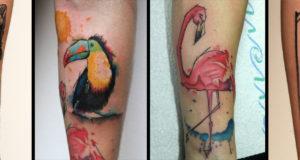 Remek áron készíttethet nagyszerű tetoválásokat.