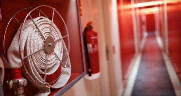 Nagyszerű szolgáltatásokat igényelhet a tűz és munkavédelem területein.
