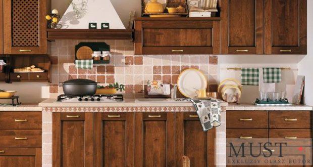 Remek áron vásárolhat minőségi olasz konyhabútorokat.