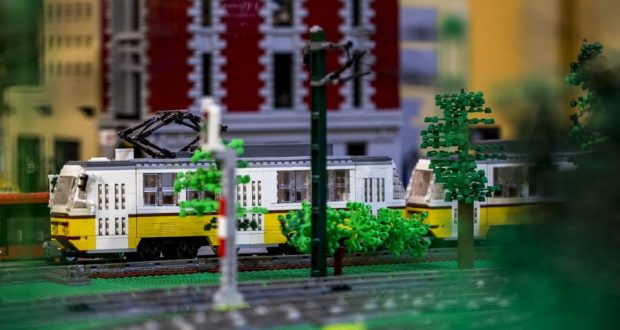 Remek Lego játékok minden korosztály számára!