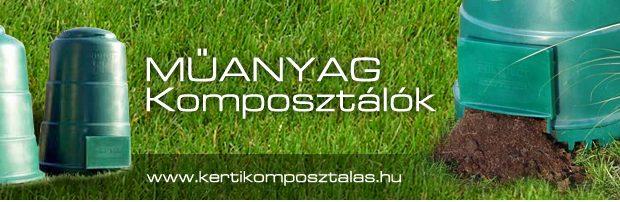 Elektromos komposztáló vásárolható online.
