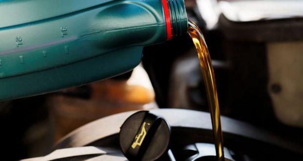 Gazdag kínálatú olaj nagykereskedelem.