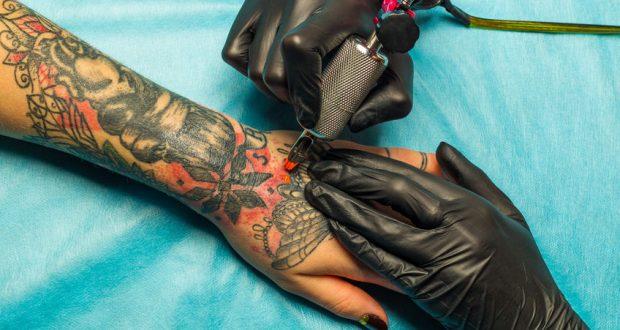 Varázsold el magadat egy szuper tetoválással!