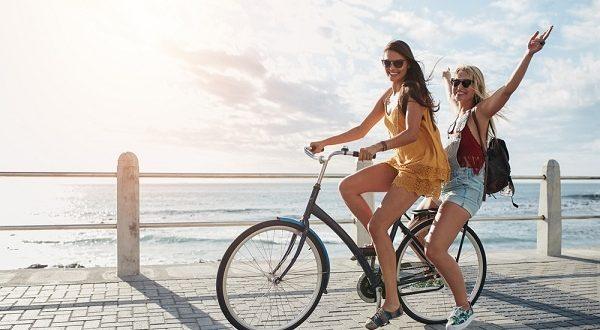 Itt csodálatos termékek várják a kerékpározás szerelmeseit!