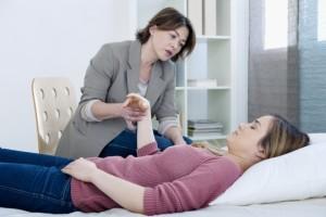 A hipnoterápia fontosságáról szól ez a cikk.